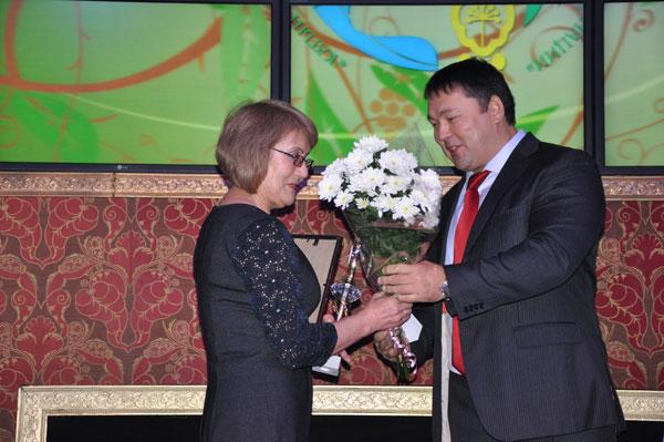 Марсель Юсупов вел активную общественную деятельность