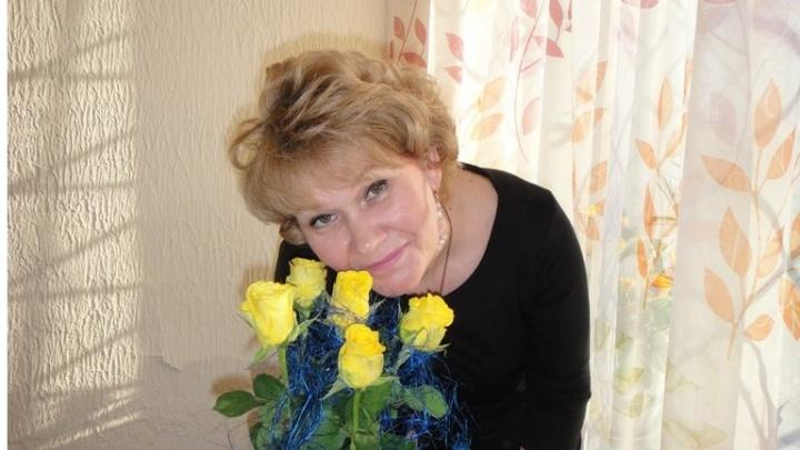 В Уфе нашли пропавшую Эльзу Белоусову