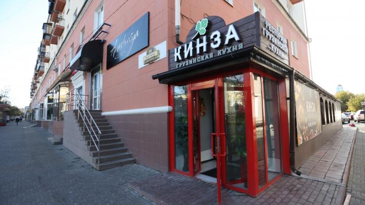 «Где взять столько гостей?»: на Кировке открыли очередной грузинский ресторан