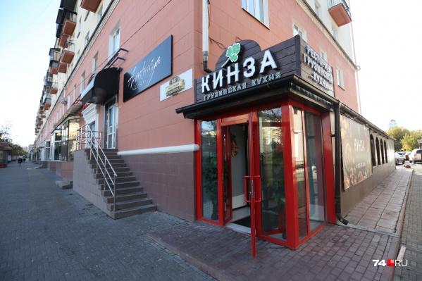В Челябинске не ослабевает спрос на восточную кухню