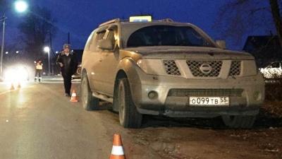 На Блюхера водитель насмерть сбил женщину на «зебре»