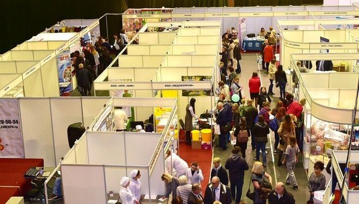 «Волгоград Арена» впервые примет не матчи, а специализированные медицинские выставки
