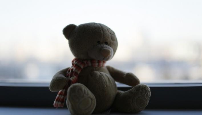 В Челябинске школьница из многодетной семьи попыталась покончить с собой