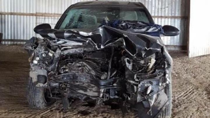 В Самарской области в жутком ДТП погибла 29-летняя девушка