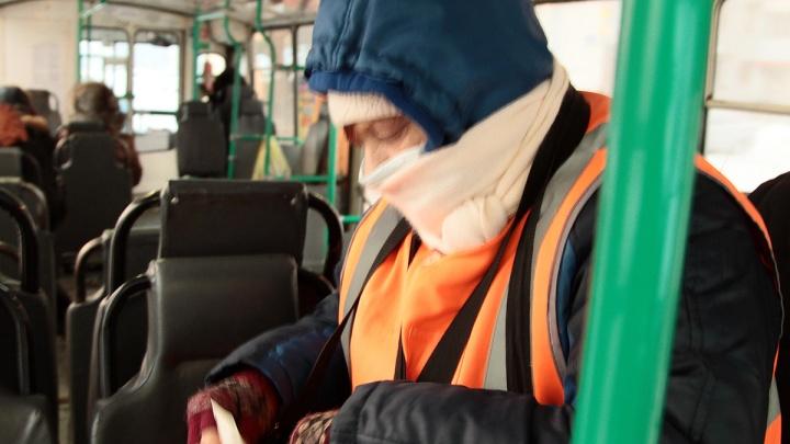 Без кондуктора: в Челябинске разрабатывают новую систему оплаты проезда в общественном транспорте