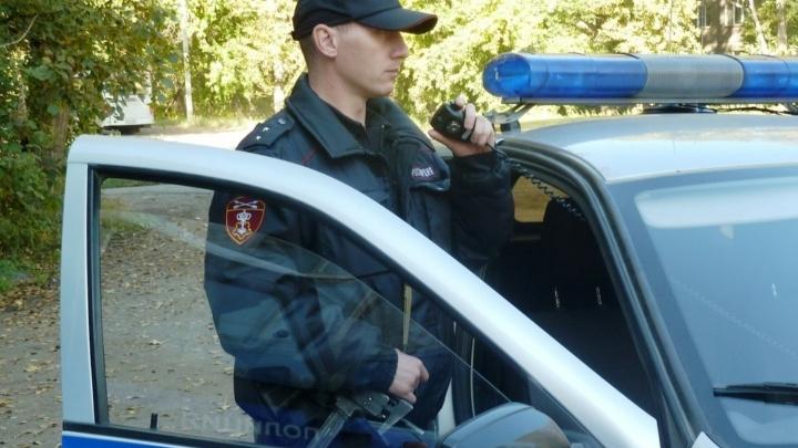 Омич угрожал казаку, который попросил убрать автомобиль от камеры видеофиксации