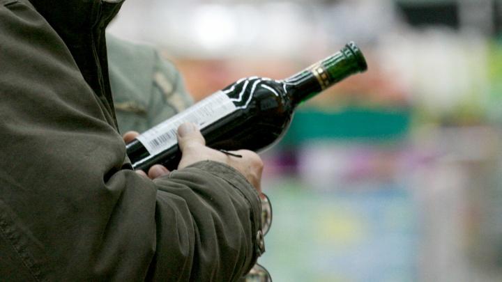 На ОбьГЭСе на три дня запретят продажу алкоголя из-за фестиваля бардовской песни