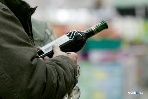 Продажу алкоголя ограничат из-за фестиваля авторской песни «Станция Сибирь», который пройдёт в парке «У моря Обского» в формате палаточного лагеря