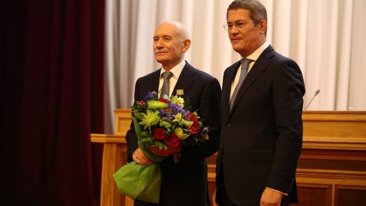 Знакомьтесь, Радий Хабиров: полпред президента официально представит врио главы Башкирии
