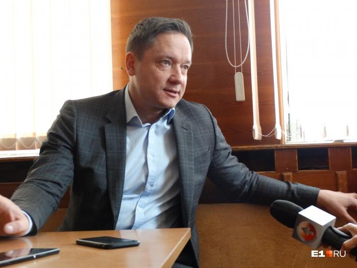 Сергей Капчук в зале суда уверял, что дело против него было сфабриковано