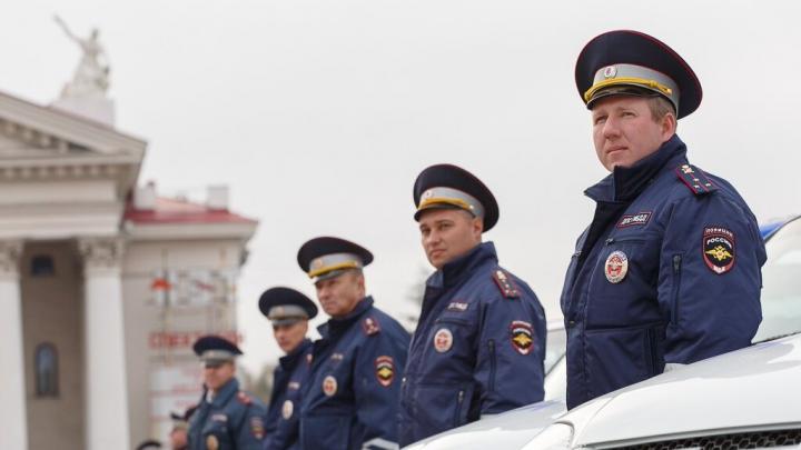 Волгоградская область — девятая в списке криминогенных регионов России