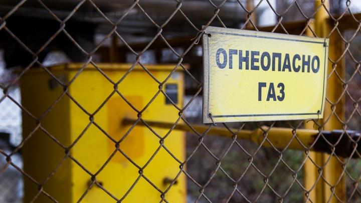 В Советском районе Волгограда 31 июля отключат газ