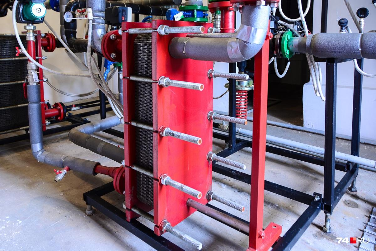 Чем промывают теплообменник в мкд Уплотнения теплообменника Alfa Laval TS20-MFG Самара