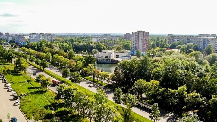 Вызывает психические расстройства: в Ярославле составили карту шумных мест
