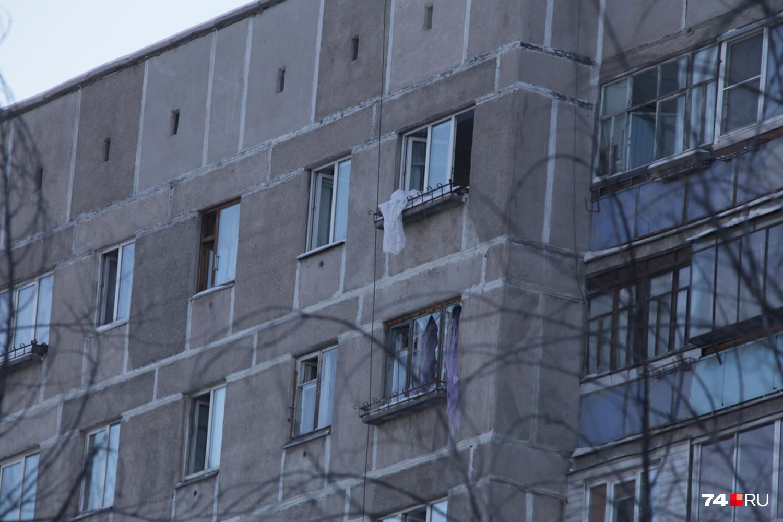 Семьям погибших выплатят по 100 тысяч рублей