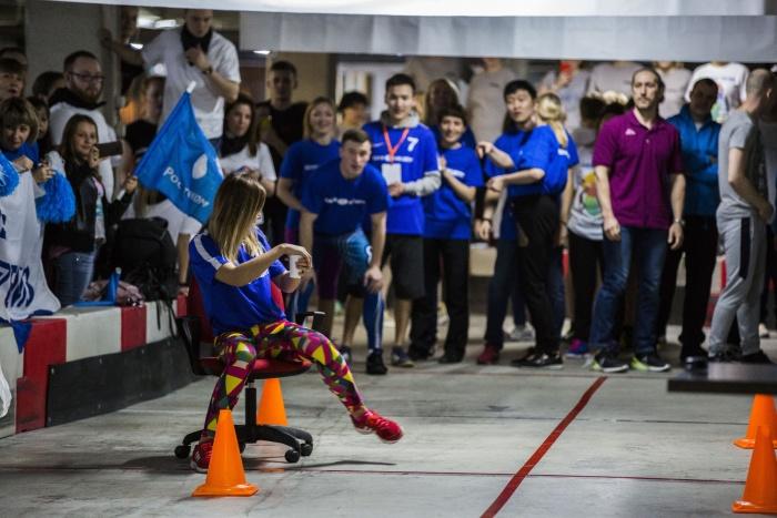 В чемпионате участвовали 11 компаний Новосибирска