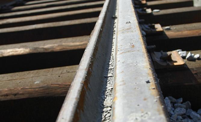 В Зауралье поезд насмерть сбил мужчину, отвлекшегося на телефон