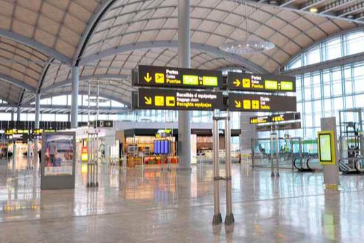 Футболисты клуба «Уфа» на сутки опоздали на сборы из-за отказа аэропорта в посадке