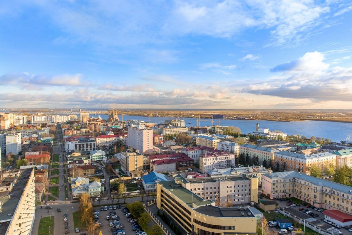 Спрос подрос: как изменились цены на квартиры в Архангельске