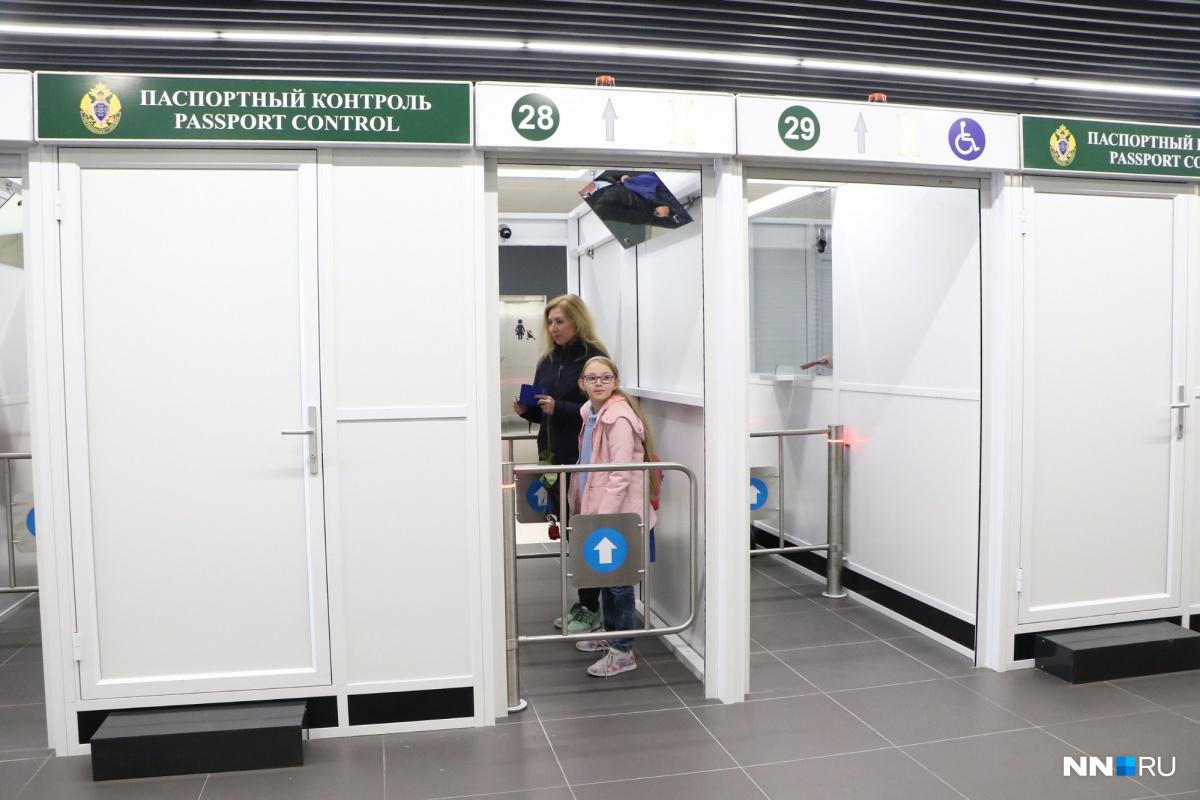 Пассажиропоток аэропорта «Внуково» вначале лета вырос на36%