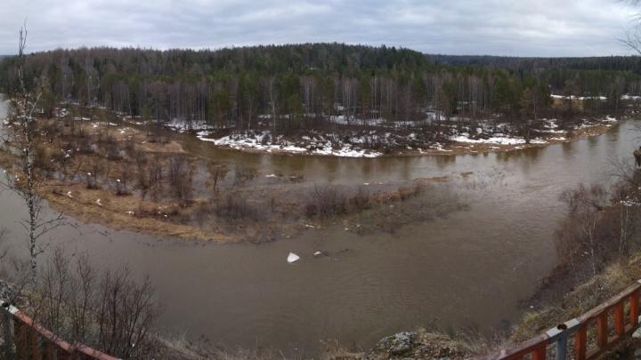 Тело женщины отнесло за ночь на 40 километров: подробности трагедии на «Оленьих ручьях»