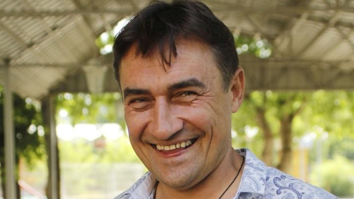 Камиль Ларин стал заслуженным артистом РФ