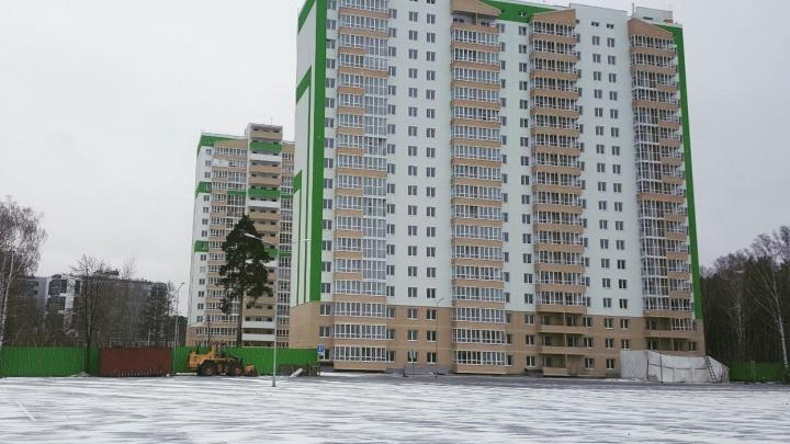 В городе распродают последние квартиры в ЖК «Зеленый Мыс»: есть акционные варианты с большими скидками