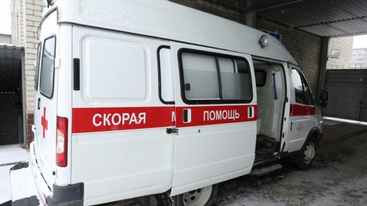 Финальная сцена: оперный певец, обстрелявший скорую в Челябинске, оплатил ремонт машины