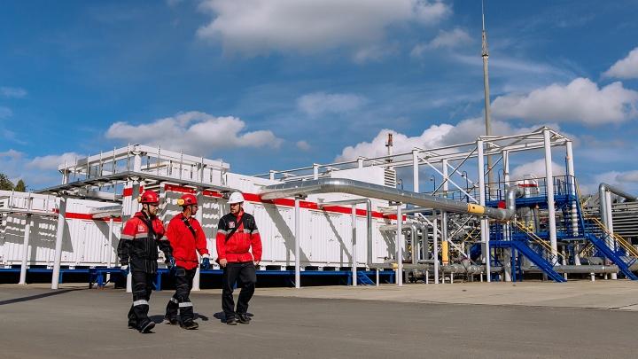Пермские нефтяники выходят на рынок электроэнергетики