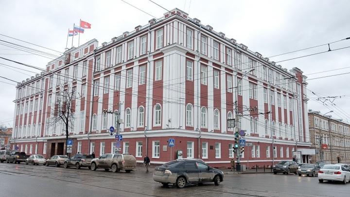 В Перми предложили поставить памятники Достоевскому и Преображенскому