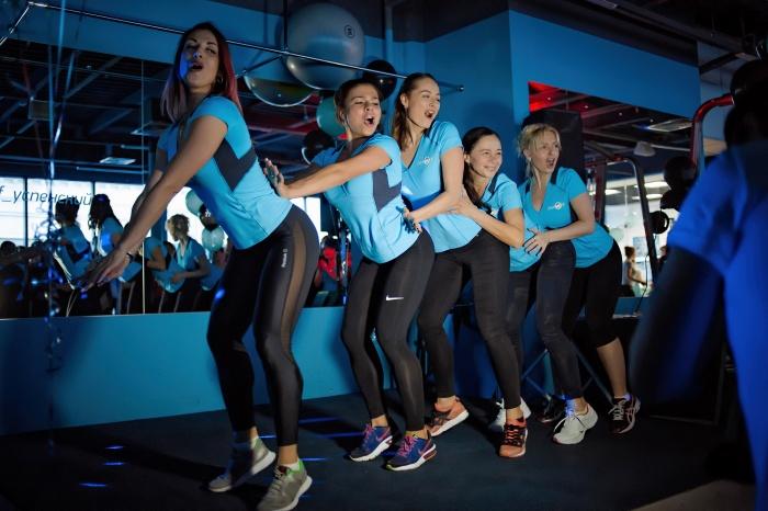 Протестировать любой из девяти фитнес-клубов Bright Fit в течение двух дней можно всего за 99 рублей