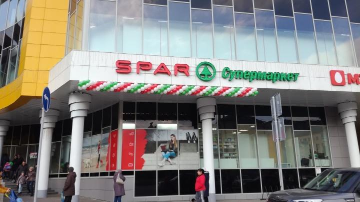 В Питере из-за долгов закрывается Spar. Чем это грозит уральским супермаркетам сети?