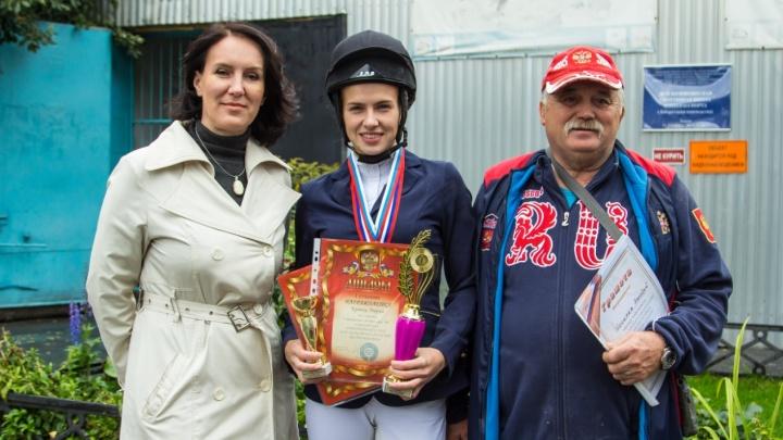Директору тюменской конной школы Аркадию Носыреву избрали меру пресечения на время следствия