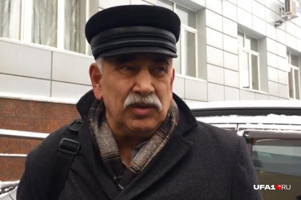 Адвокат надеется на скорое закрытие дела