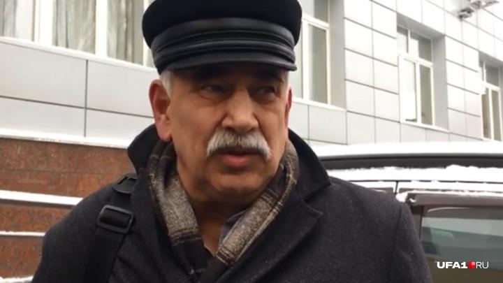 Адвокат рассказал о последнем слове экс-полицейских в деле об изнасиловании дознавательницы в Уфе