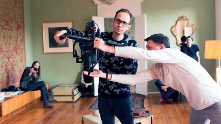Туры с Tiesto и контракт с Netflix: нижегородец Павел Хвалеев рассказал, как пришёл к мировой славе