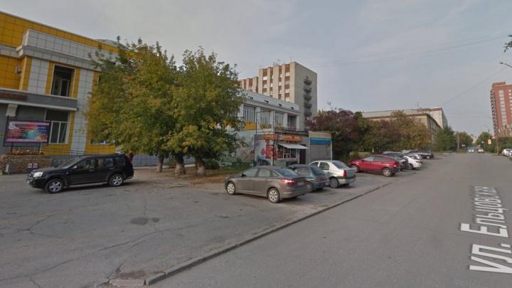 Власти запретят остановку на улице в Заельцовском районе