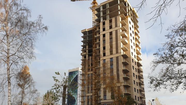 Берешь квартиру — парковка в подарок: в ЖК «Грибоедов» стартовала беспрецедентная акция