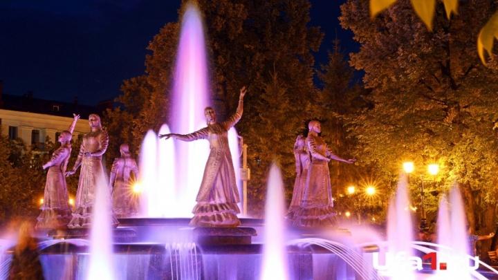 Уфа вошла в топ-10 лучших туристических направлений России