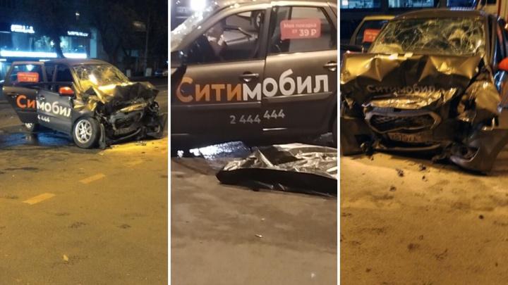 Полицейские рассказали, что стало причиной смертельного ДТП с тремя авто в Постниковом овраге