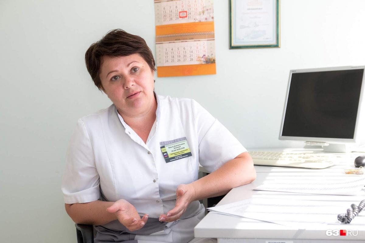 Ольга Козлова рекомендует загорать без фанатизма и не забывать о несложных правилах принятия солнечных ванн