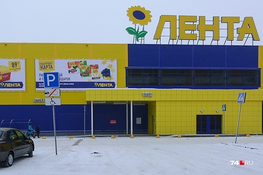 Ещё одна сеть магазинов переехала на Кипр