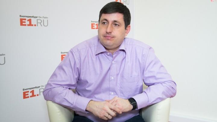 Екатеринбургского общественника Алексея Беззуба будут судить за падение хоккейных ворот на ребёнка