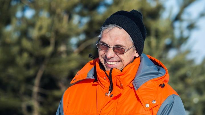 «Иной раз без матерков не понимают»: правила жизни новосибирских дорожников