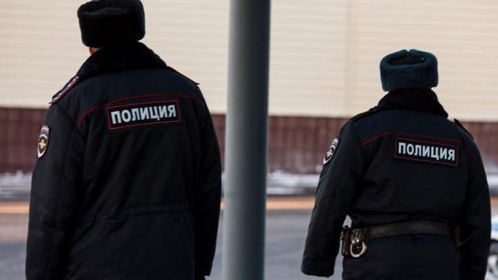 На младшеклассницу в Тобольске напал мужчина