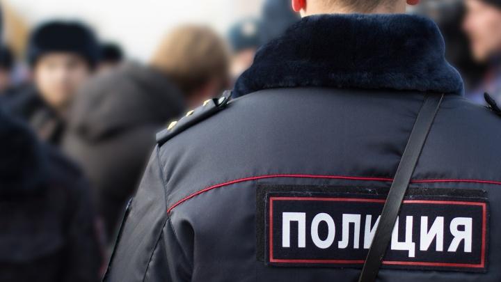 В Самарской области полиция задержала с марихуаной беременную мать троих детей