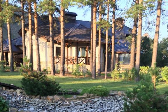 Самая дорогая усадьба в Красноярске стоит почти 40 миллионов. Смотрим, что предлагают