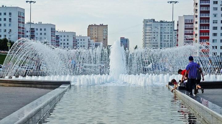 Погода в Башкирии на 1 августа: жару разбавят грозы
