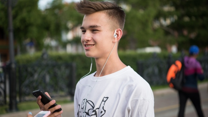 «Незабудка» в топе: какие песни чаще всего слушали екатеринбуржцы этим летом