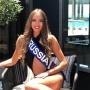 24-летняя тюменка победила в международном конкурсе красоты в Греции
